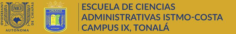 Escuela de Ciencias Administrativas Campus IX, Tonalá